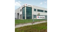 История компании AerTesi