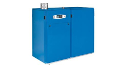 Напольные конденсационные котлы 320-620 кВт Alubongas 2