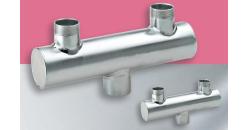 Linear - коллекторы для насосов