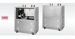 Тепловые насосы вода/вода серии PD мощностью 7,8-96,8 кВт. Чиллеры вода/вода серии D мощностью 7,1-88,0 кВт