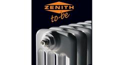Стальные трубчатые радиаторы  ZENITH TO-BE