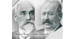 История компании Dango&Dienenthal