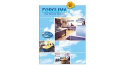 История компании Forclima