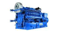 Когенератор REC2 1000G