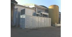 Когенерационные газопоршневые установки 100-600 кВт