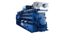 Когенератор REC2 2000G