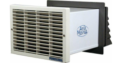 Моноблочное приточно-вытяжное устройство с рекуперацией тепла E100