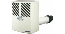 Моноблочное приточно-вытяжное устройство с рекуперацией тепла E100SX