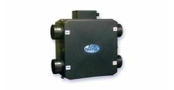 Канальное приточно-вытяжное устройство с рекуперацией тепла E200R