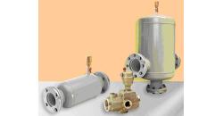 Linear - сепараторы воздуха